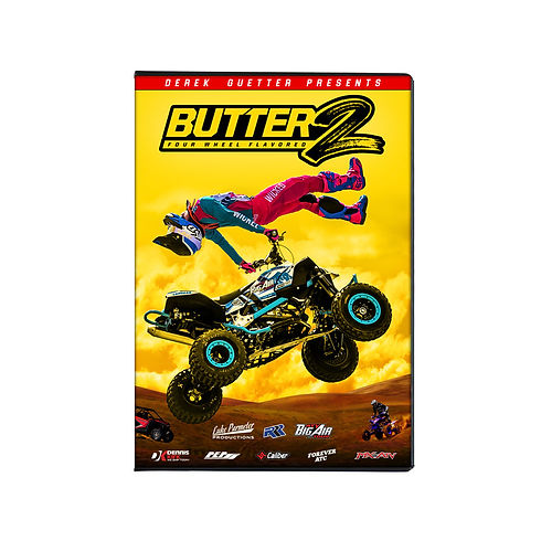 Butter2 Four Wheel Flavored DVD Cover-4.