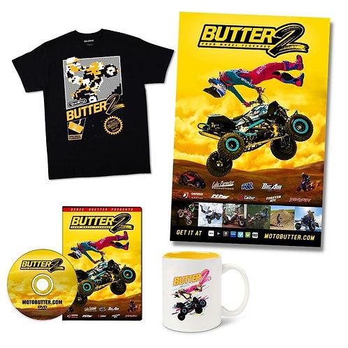 PreOrder Butter2 Fan Bundle - Save $10
