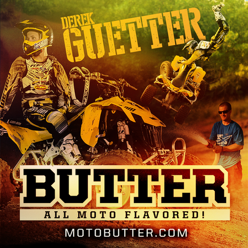 Butter: All Moto Flavored - Our 4th Film