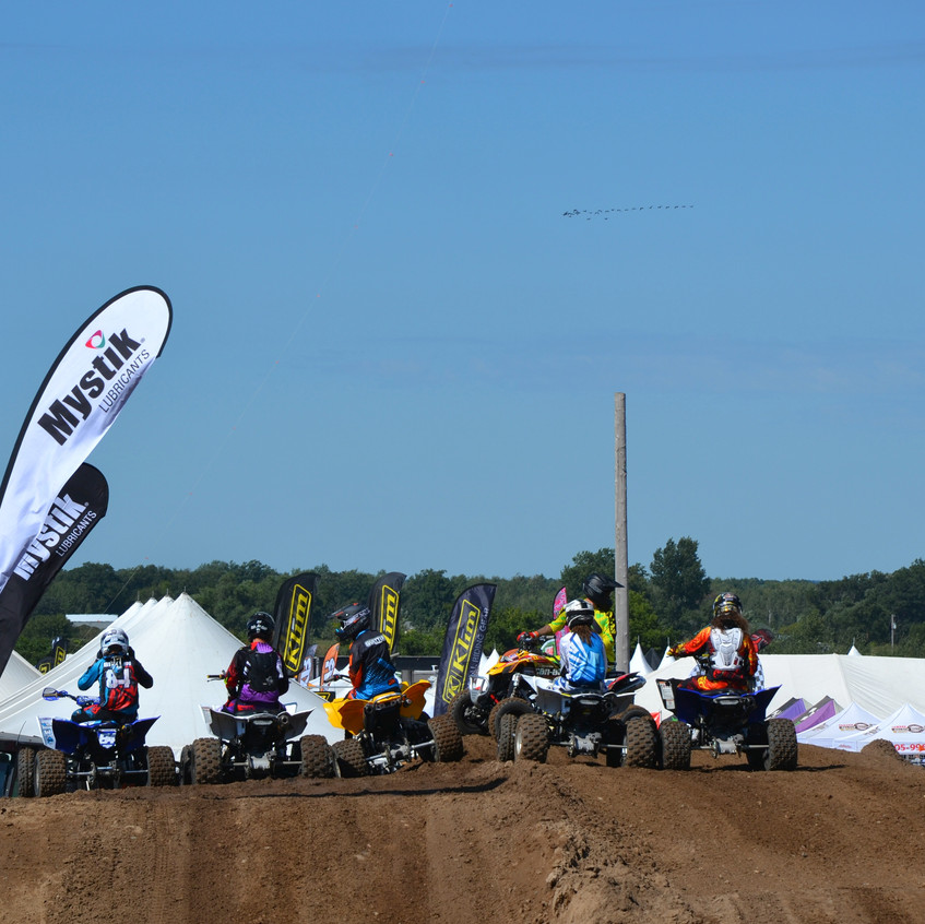 Haydays Speed with Style Competitors
