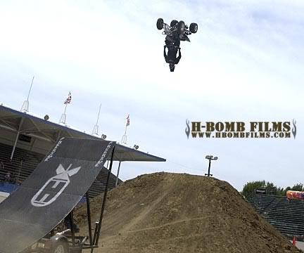 Jon Guetter - H-Bomb Films