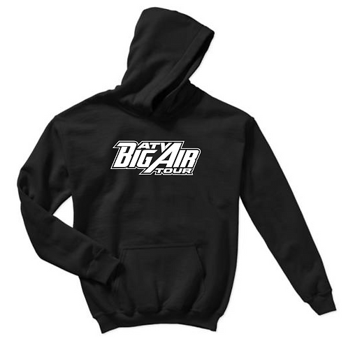 ATV Big Air Tour Hoodie