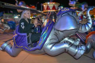 ATV Big Air Tour_Clay County Fair_091220