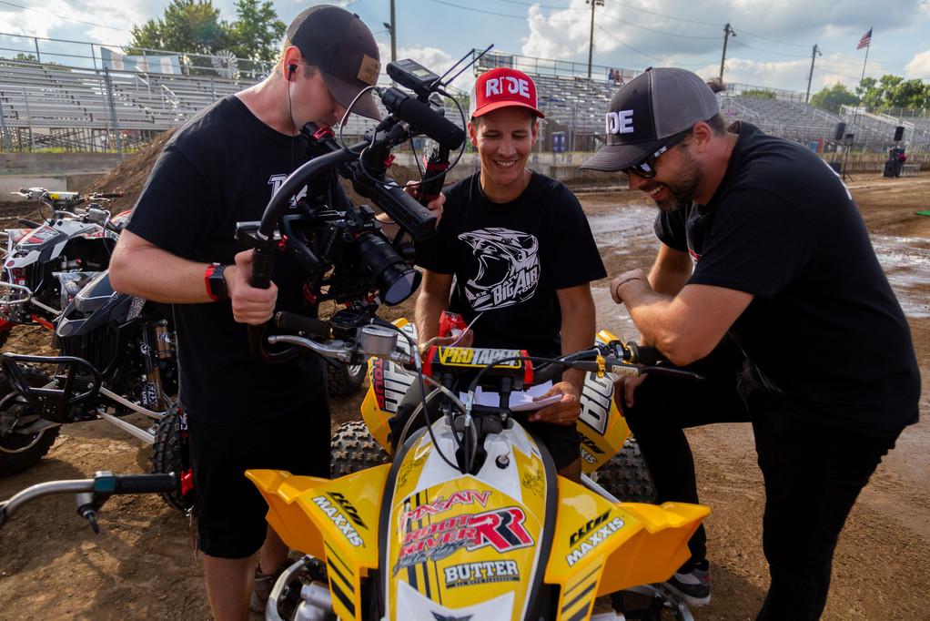 ATV Big Air Tour_Anoka County Fair_07272
