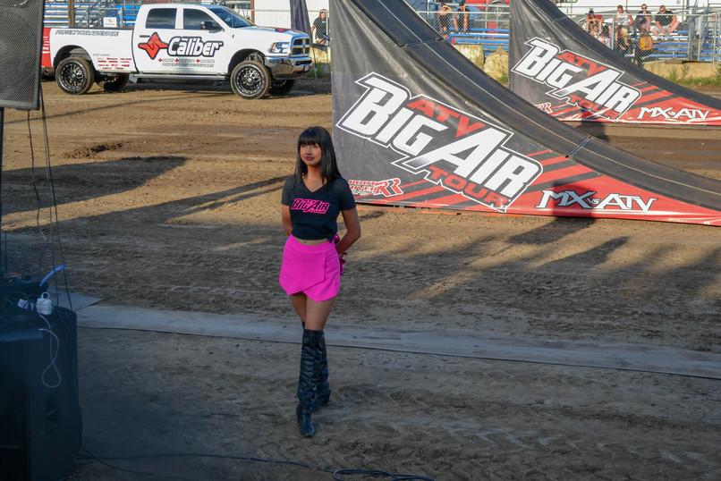 ATV Big AIr Tour_Extreme Sports Thrill S
