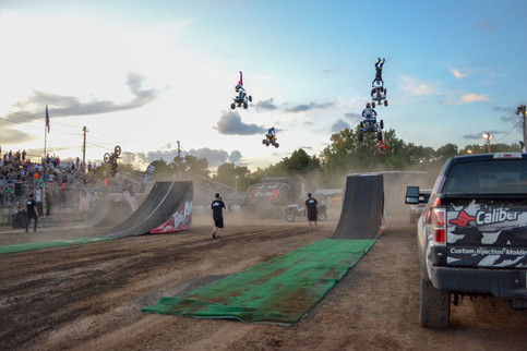 G3 Productions Presents Moto Butter 2_An