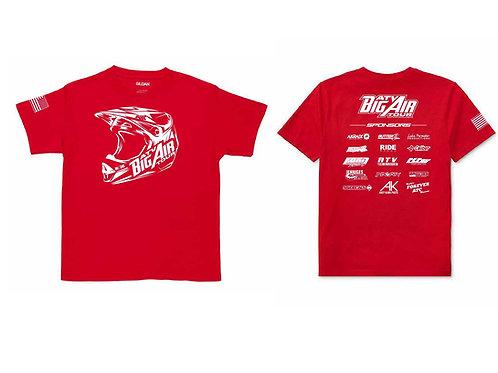 ATV Big Air Team T Shirt