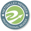 Netgalley member badge