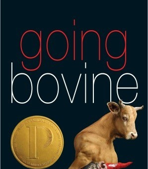 Book Review - Going Bovine by Libba Bray