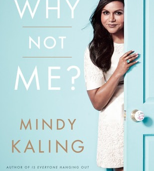 Book Review - Why Not Me?