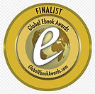 Globl eBook Awards finalist badge