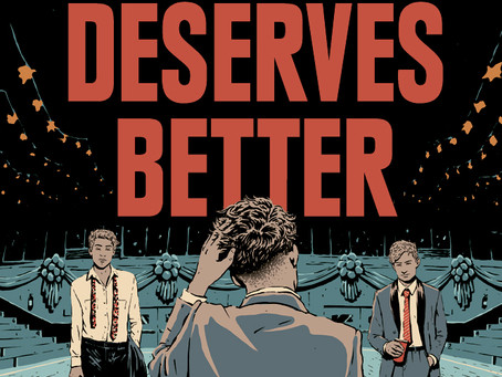 Book Review – Darius the Great Deserves Better