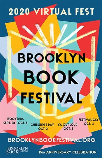Brooklyn Book Festival 2020 poster_thumb