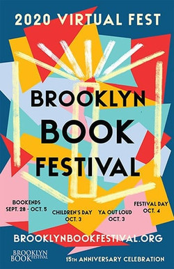 Brooklyn Book Festival 2020 poster_thumb