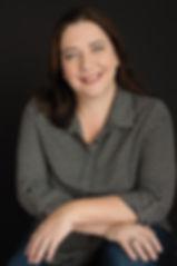 Michelle Reynoso headshot