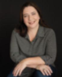Michelle Reynoso headshot for press use