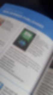 EN in IBPA catalog