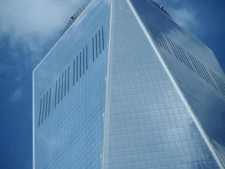 September 11th – A Retrospective
