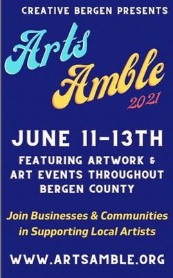 Arts Amble