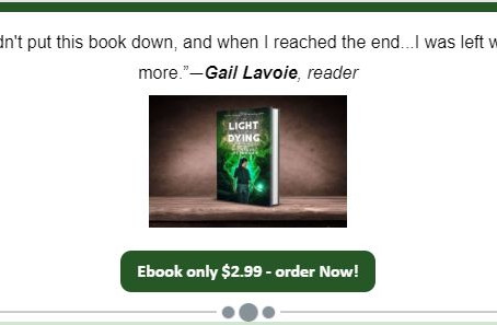The Epic New Fantasy Sequel by Nationally Recognized Author Michelle Reynoso