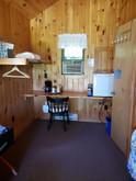 Take a tour of cabin#12...