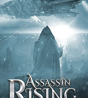 A short action-packed thrill ride with aliens, anarchists, and assassins...