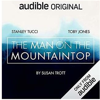 The Man on the MountainTop - A Quaint Story That Flows Like a Small Stream