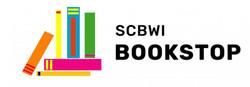 SCBWI Bookstop logo 2020