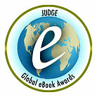 Global eBook Awards Judge badge