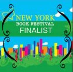 NY Book Festival finalist