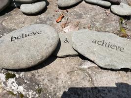 Word garden, words of wisdom.