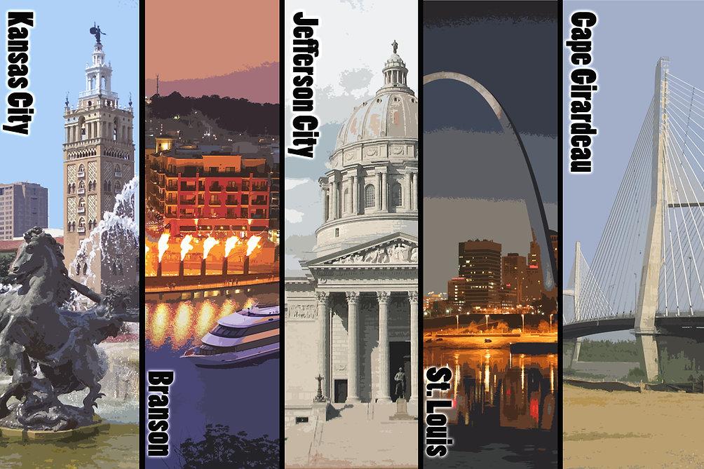IATSE 493 Representing Missouri