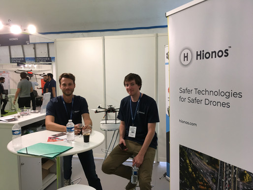 A Great Event for Hionos!