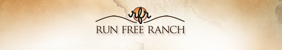 RUN FREE RANCH