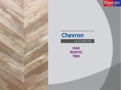 CHEVRON 7091