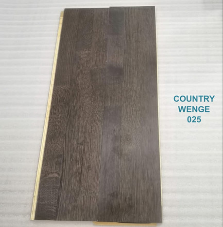 COUNTRY WENGE EWF 025