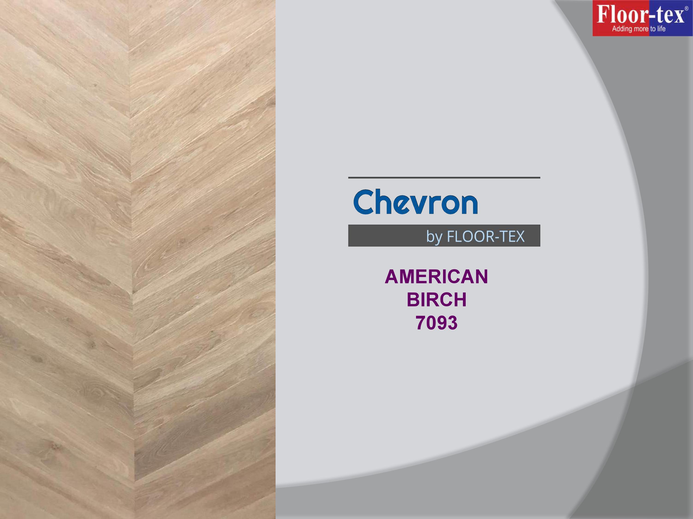 CHEVRON - 7093