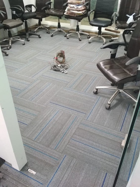 INTX Carpet Tile