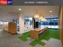 FLOOR-TEX LUXURY GRASS CARPETS - COMMERCIAL
