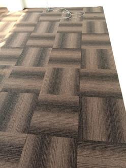 INTX Carpet Tile