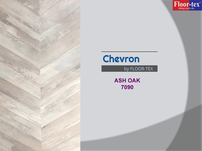 CHEVRON - 7090