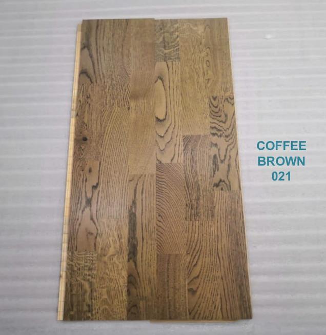 COFFEE BROWN EWF 021