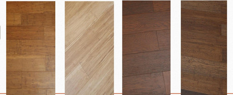 BAMBOO   Color Options