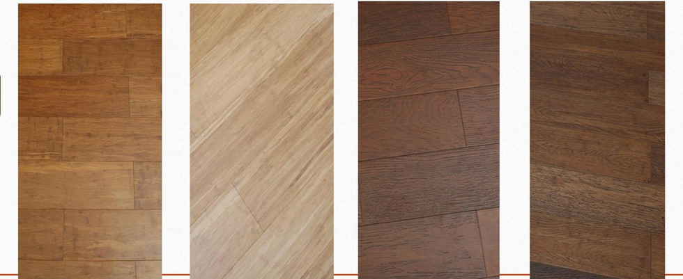 BAMBOO | Color Options