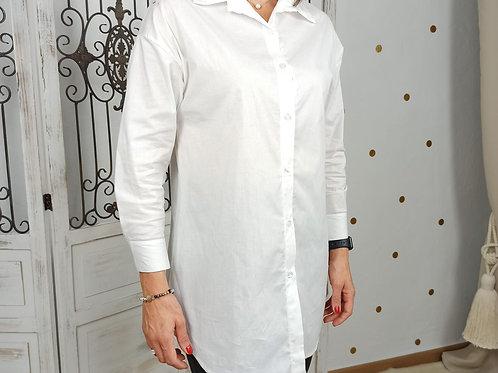 Camisa Blanca Olga