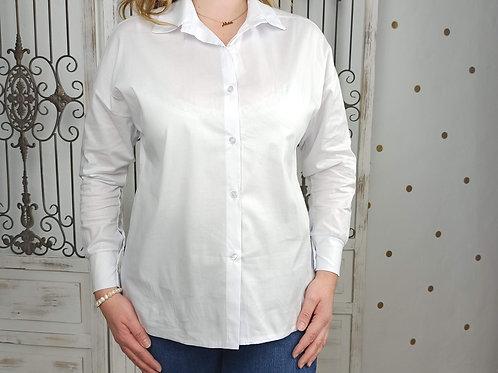 Camisa Básica Amalia