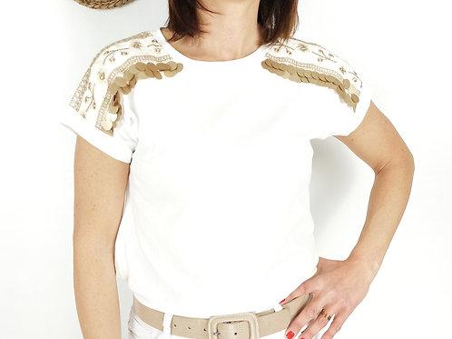 Camiseta Boho Daniela