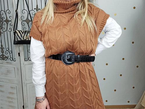 Vestido Lana Vera