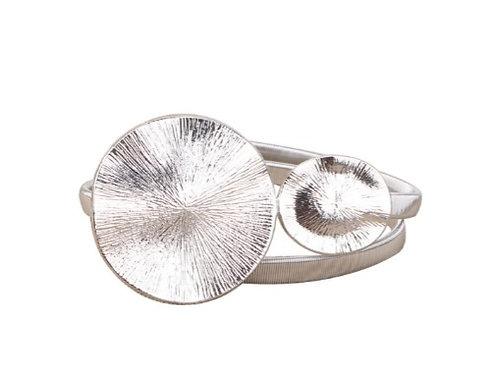 Cinturón Elástico Metal