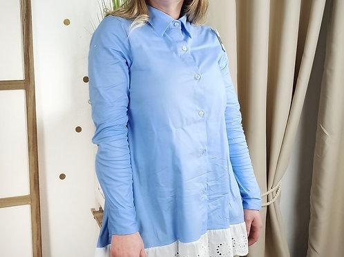 Camisa Batista Brenda